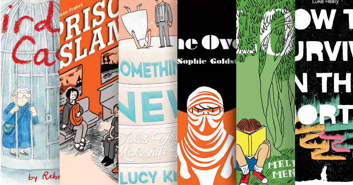 cartoonstudies_mfa_alum_covers