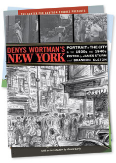 Denys Wortman's New York