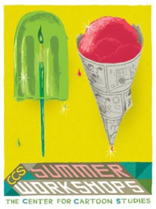 Summer Workshops at CCS
