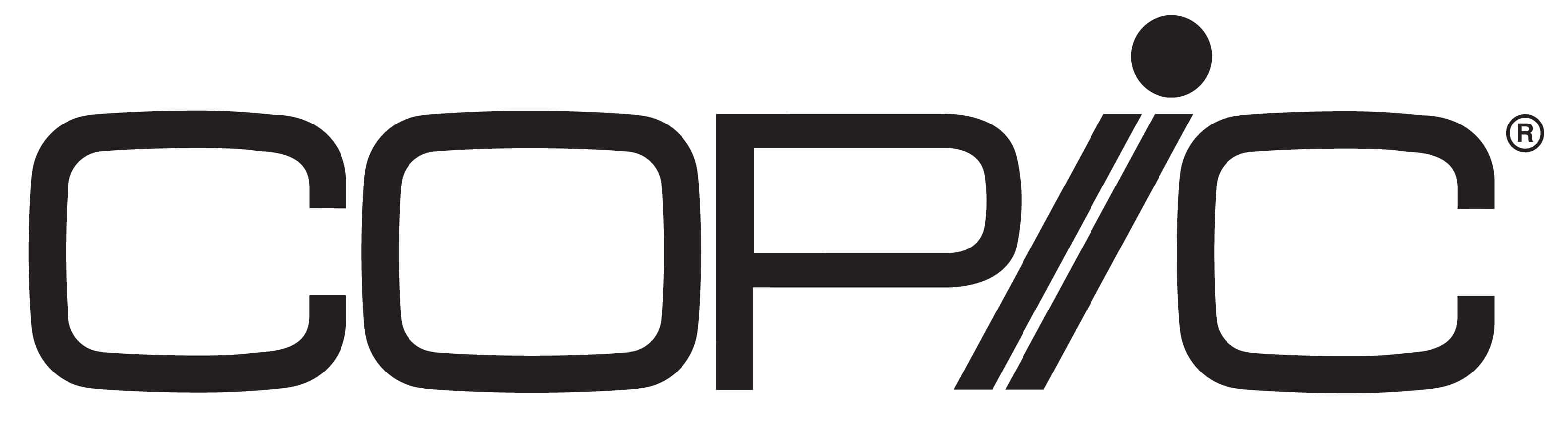 Copic Logo