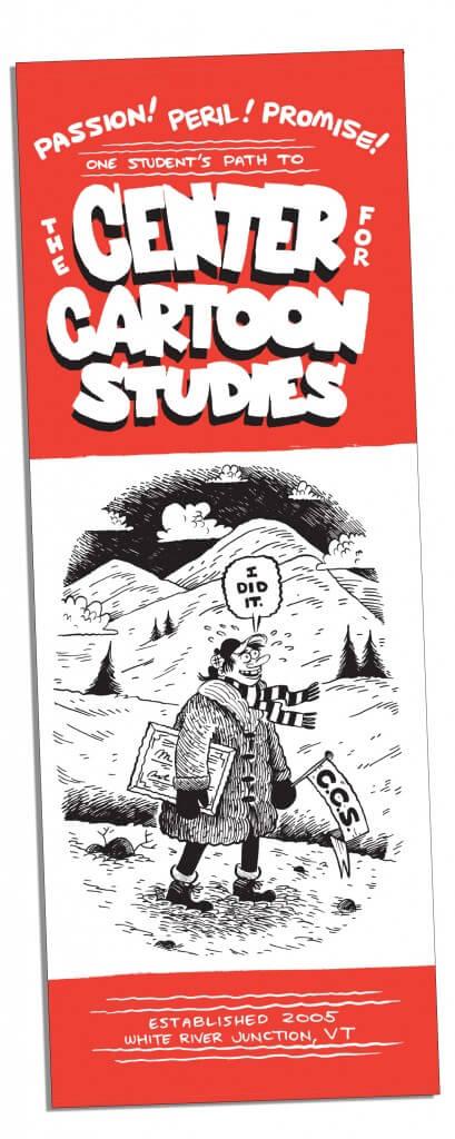 CCS 2013 Comic Appeal