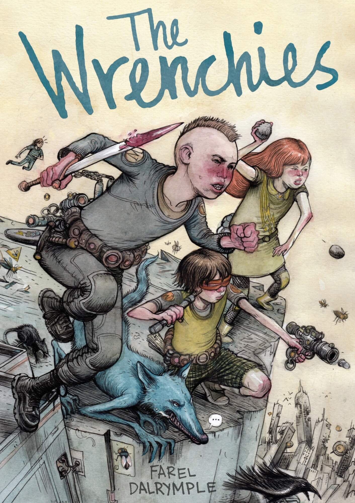 Wrenchies_FarelDealrymple