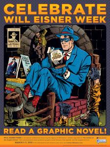will_eisner_week_2015