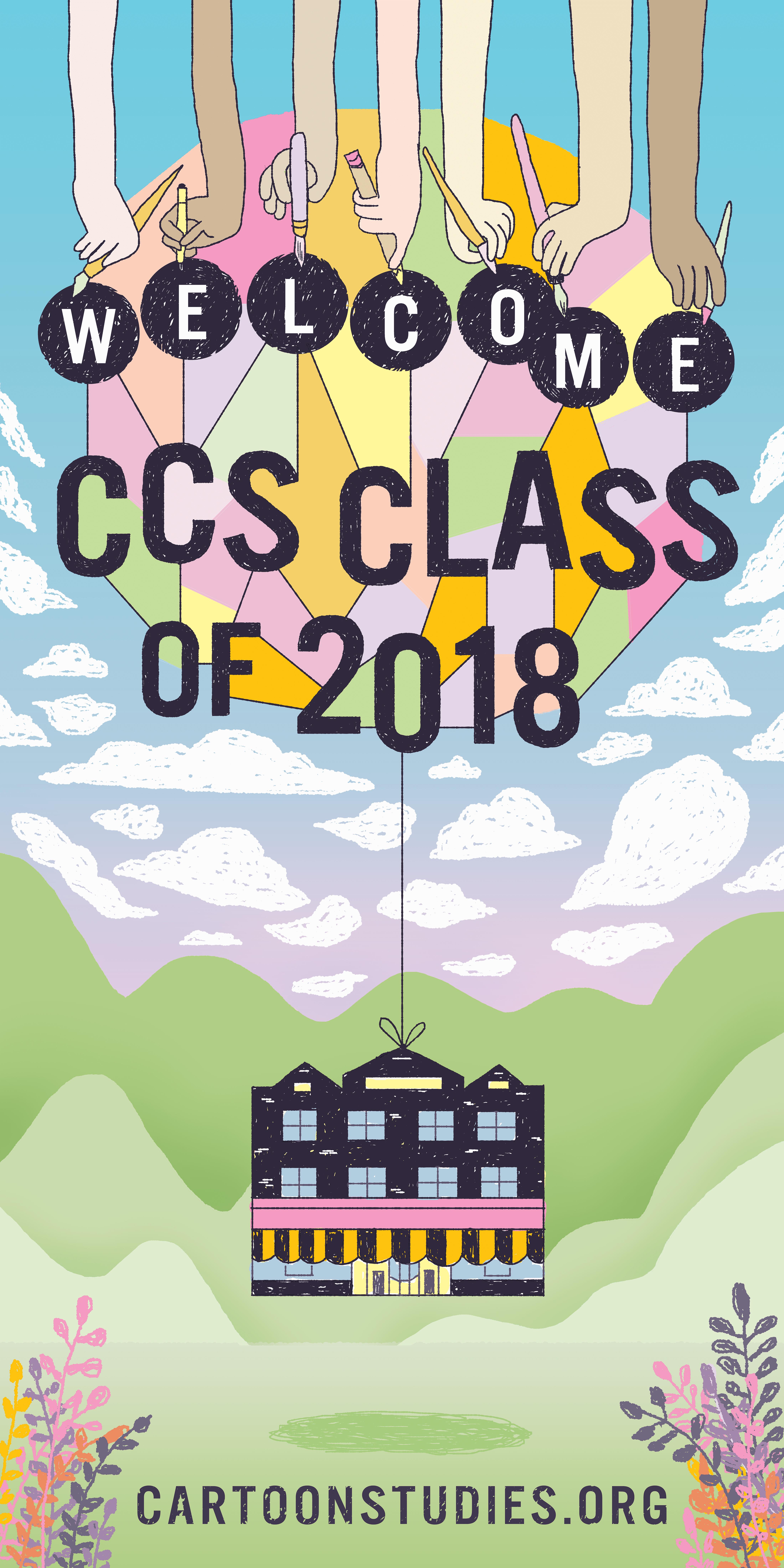 WelcomeBanner_ClassOf2018