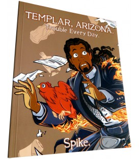 templar-arizona-book-four-trouble-every-day