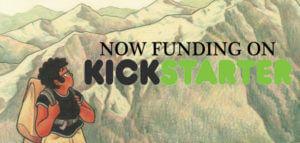As the Crow Flies on Kickstarter