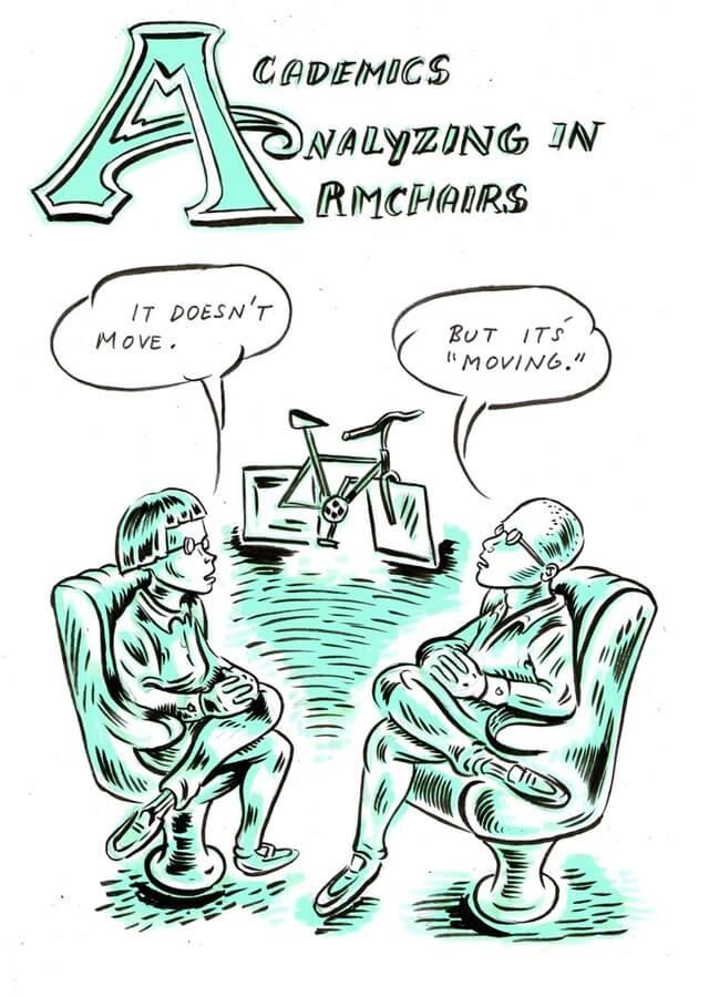 Comic by Ali Fitzgerald