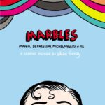 Cover of Marbles by Ellen Forney