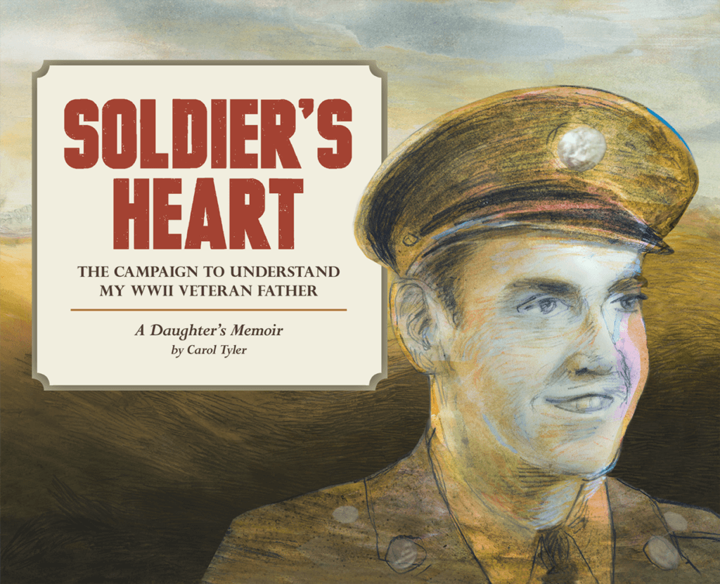 Cover of Soldier's Heart by C Tyler