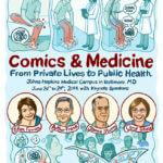 Graphic Medicine poster