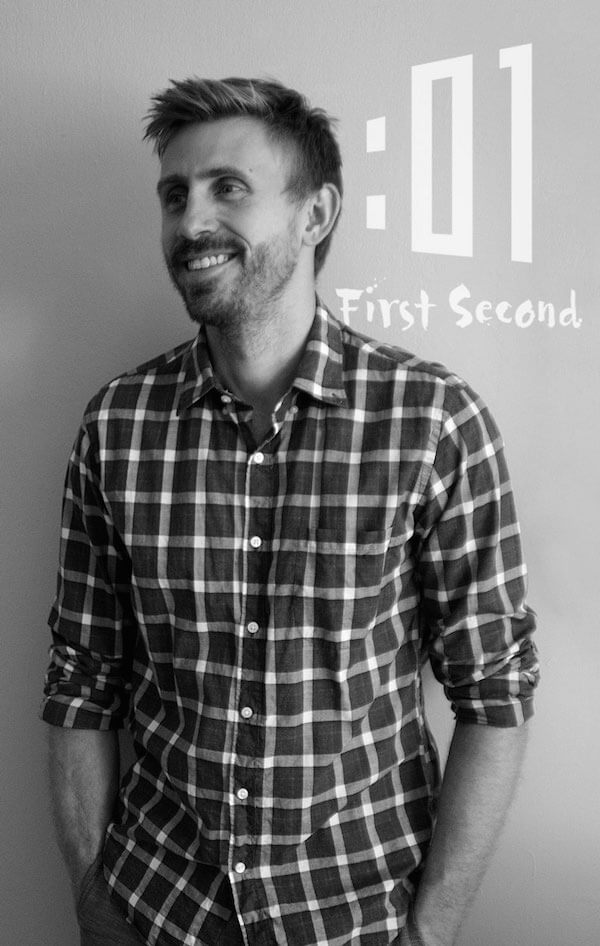 Andrew Arnold, Associate Art Director at First Second